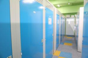 トランクルームなら名古屋市中区金山のプラスルーム