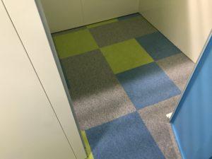 屋内型トランクルーム スペース